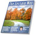 Subscribe to The Certain Way ezine FREE