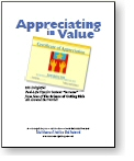 free Appreciating in Value ebook pdf from the Science of Getting Rich NETwork