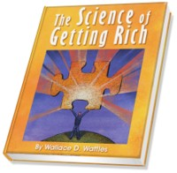 The Science of Getting Rich FREE ebook