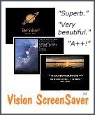 Vision Screen Saver FREE from The Science of Getting Rich Network